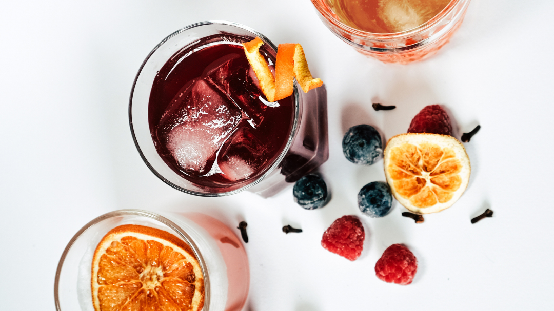 Nuovi Trend 2021: Low&No e Mocktails