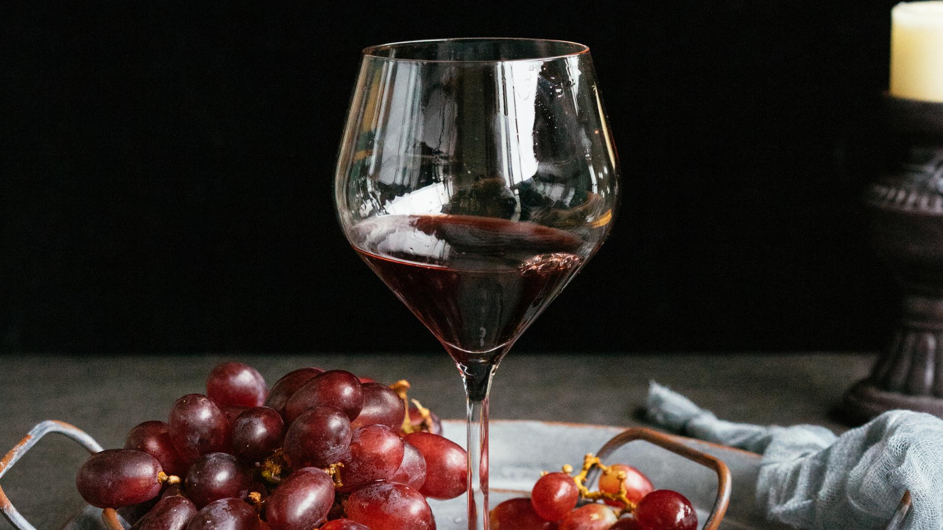 Il vino come medicina