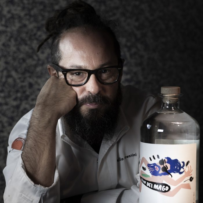 DelMago Drinks_Mago Marcello Trentini